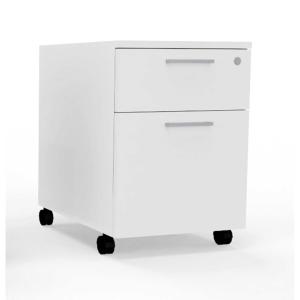 Buck gaveta e arquivo com medidas 42x55x60 branco branco