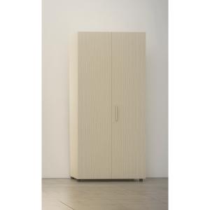 Armário com porta, medidas 195x45x90 cm carvalho carvalho