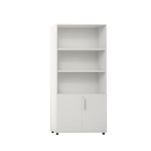 Armário com porta baixa com medidas 195x45x90 branco branco