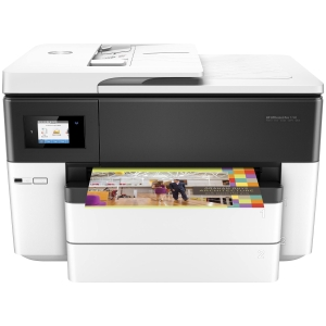 FAX MULTIF HP OFFICEJET PRO 7740 INK COR