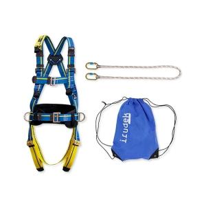 Kit de retenção IRUDEK Teide Light. Tamanho L-XL