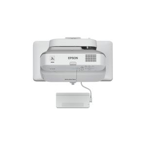 Projetor interativo tátil de distância ultracurta EPSON EB-695 WI