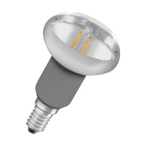 Lâmpada OSRAM PARATHOM® RETROFIT R50 não regulável RETROFIT R50 25 5W/827 E14