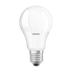 Lâmpada OSRAM PARATHOM® CLASSIC A não regulável CL A 150 20W/827 E27 Mate