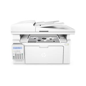 Impressora laser multifunçõe LaserJet PRO M130FN monocromática