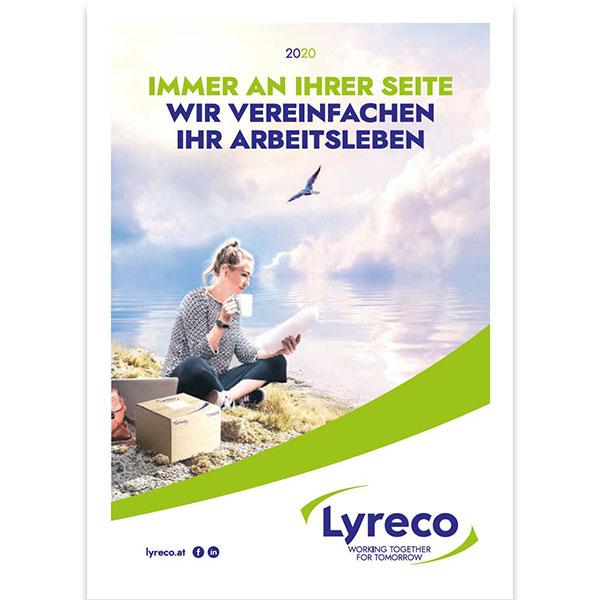 Lyreco Katalog 2020