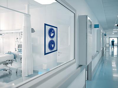im medizinischen Bereich