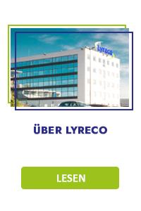 ÜBER LYRECO