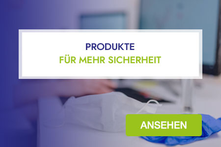 Covid-19:Produkte ab Lager