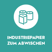Industriepapier zum Abwischen