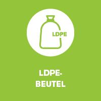LDPE-Beutel