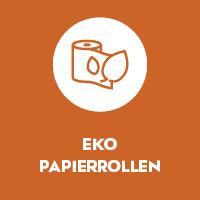 EKO Papierrollen