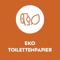EKO Toilettenpapier