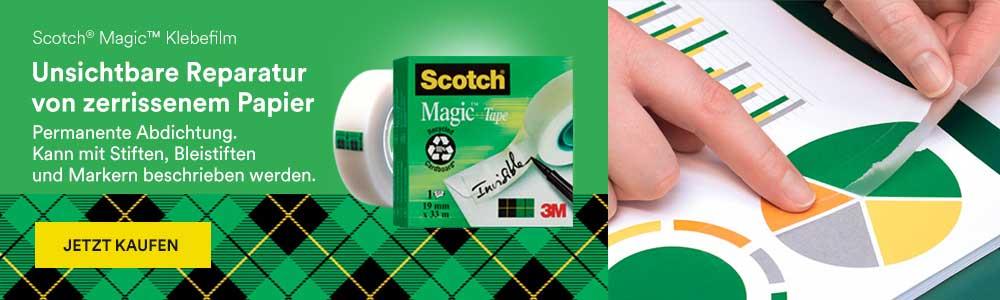 Scotch Magic Klebefilm