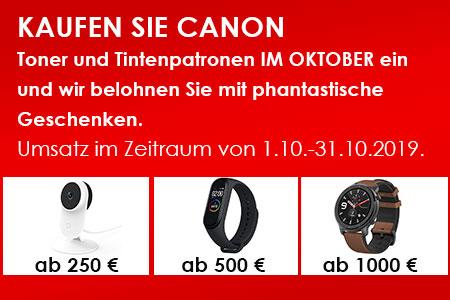 Canon Promo