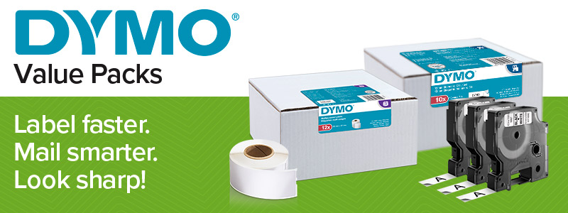 Dymo | Shop in Shop | Lyreco UK