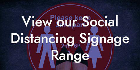 Social Distancing Range