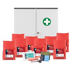 Severe Bleeding control kit