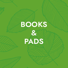 Books and pads