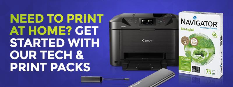 Print & Paper tech