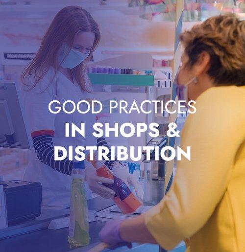 shop good practice
