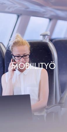 mobiilityö