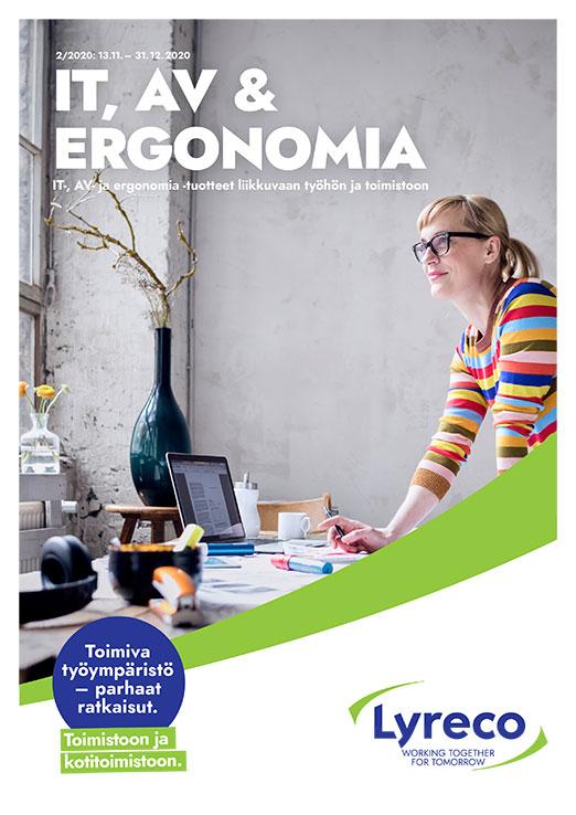 IT, AV & Ergonomia