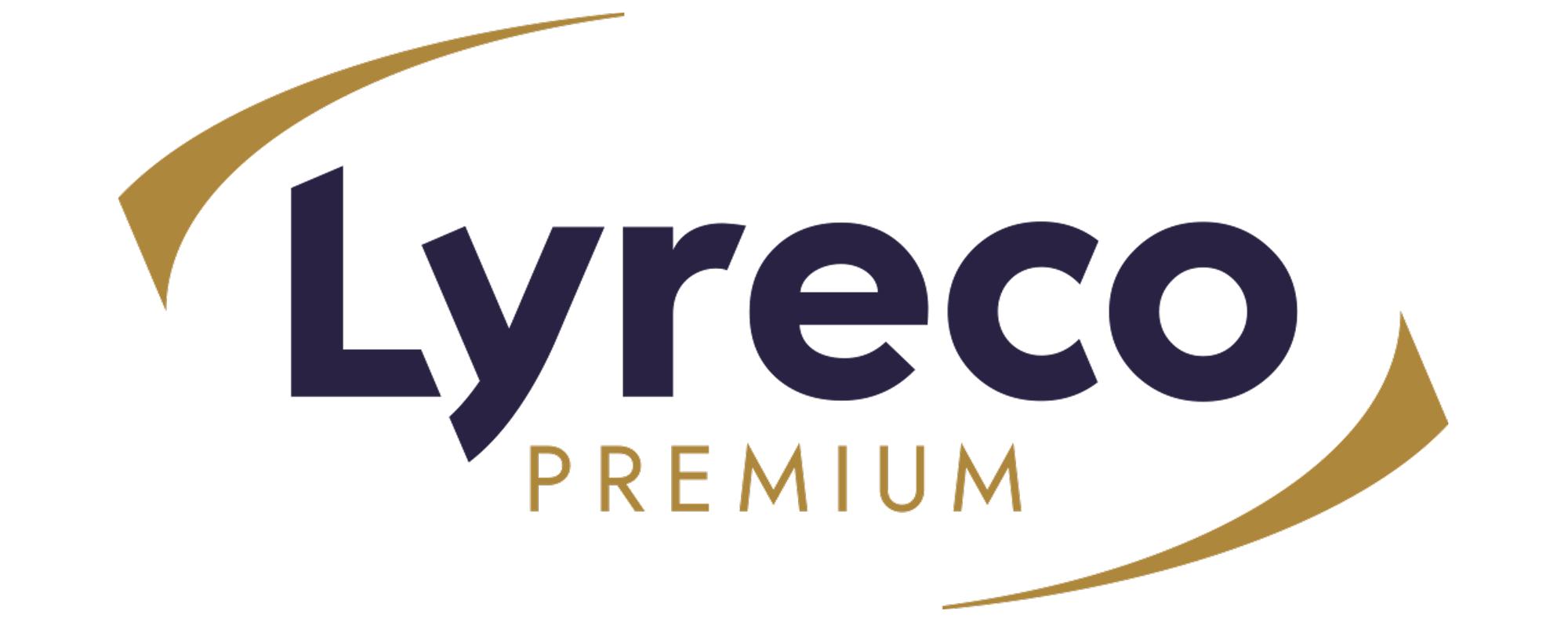 Logo Lyreco premium