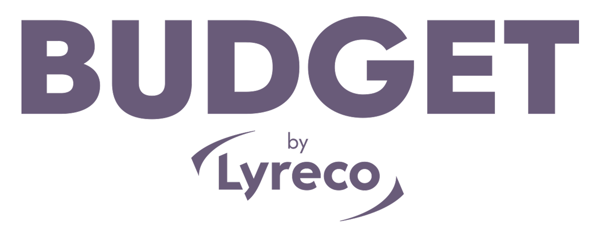 Logo Lyreco budget