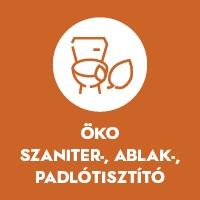 ÖKO Szaniter, ablak, padló,...