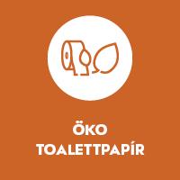 ÖKO Toalettpapír