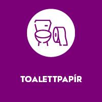 Toalettpapír