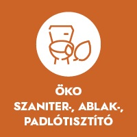 ÖKO Szaniter, ablak,...