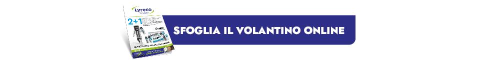 Sfoglia il Volantino