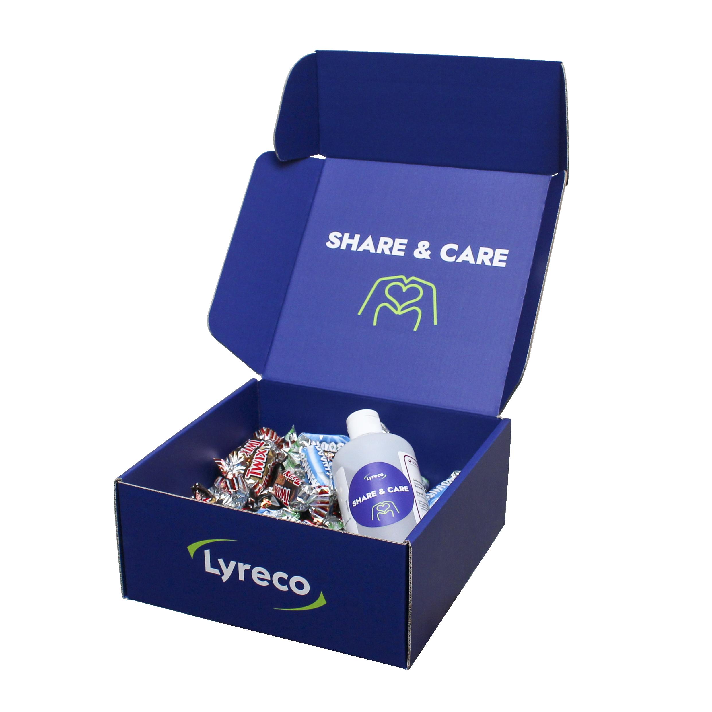 gift share