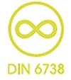 DIN 6738