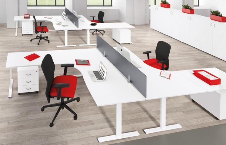 Kantoormeubelen en kantoorinrichting