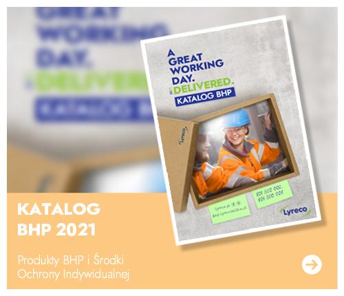 Katalog BHP 2021