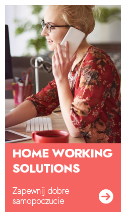Home working solutions