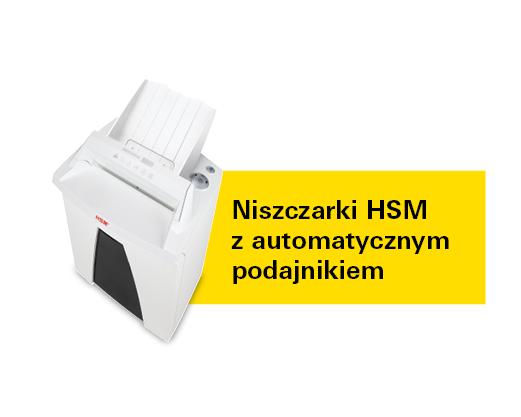 HSM automatyczne