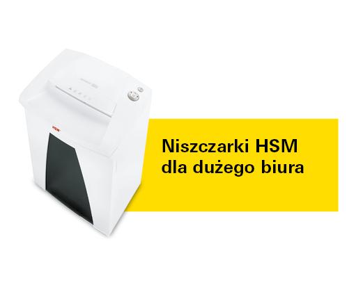 HSM do biura