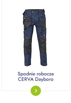 spodnie Dayboro