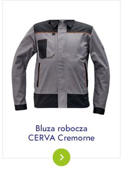 bluzy Cremorne