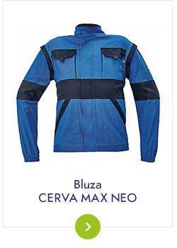 bluzy Mac Neo