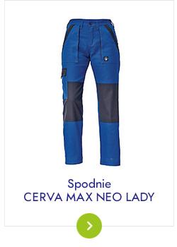 Max Neo Lady spodnie