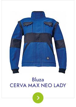 Max Neo Lady bluzy