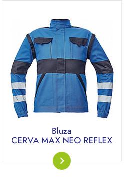 Max neo Refleks bluzy