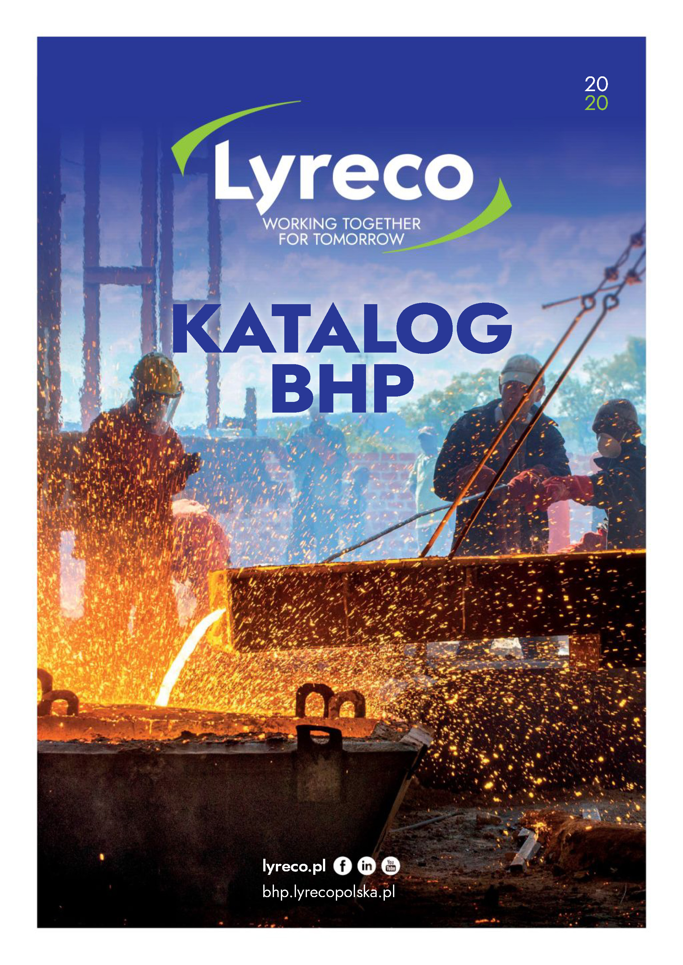 Katalog BHP 2020