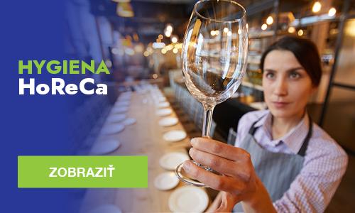 Hygiena HoReCa
