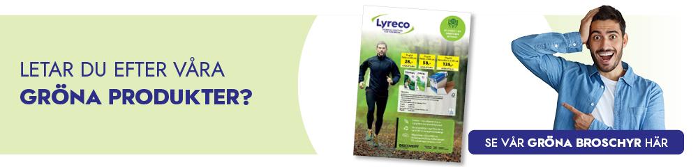 Lyreco sustainability
